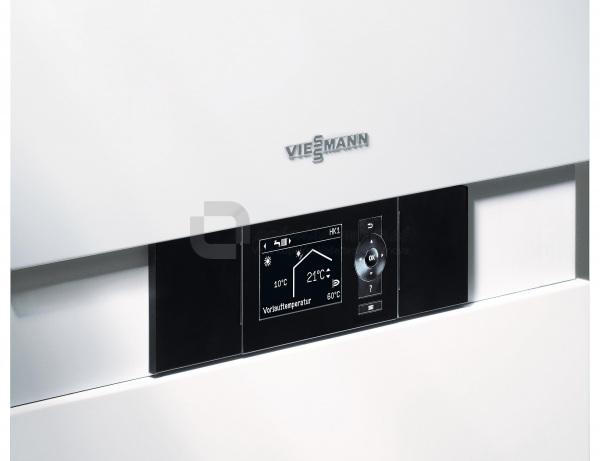 viessmann vitodens 200 w 35kw kondenza n kotol b2ha074. Black Bedroom Furniture Sets. Home Design Ideas
